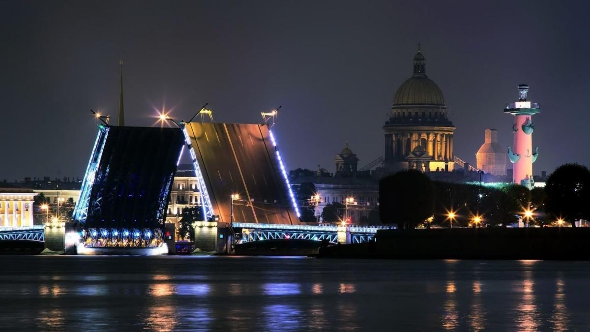 Иммерсивное шоу в Санкт Петербурге